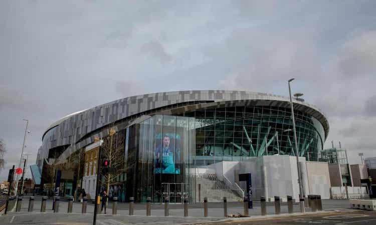 Tottenham – Fulham yang ditunda