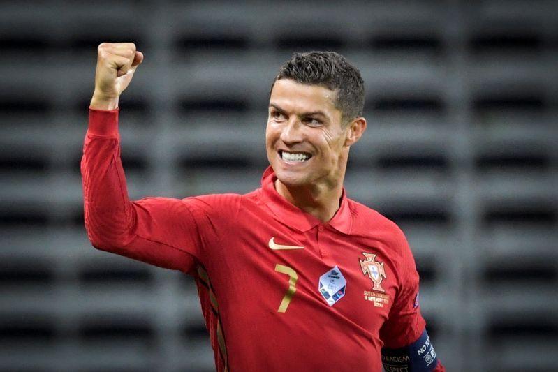 Ronaldo bermimpi memenangkan Piala Dunia