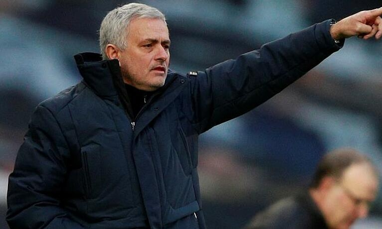 Mourinho: 'Bertemu Brentford adalah pertandingan terbesar'