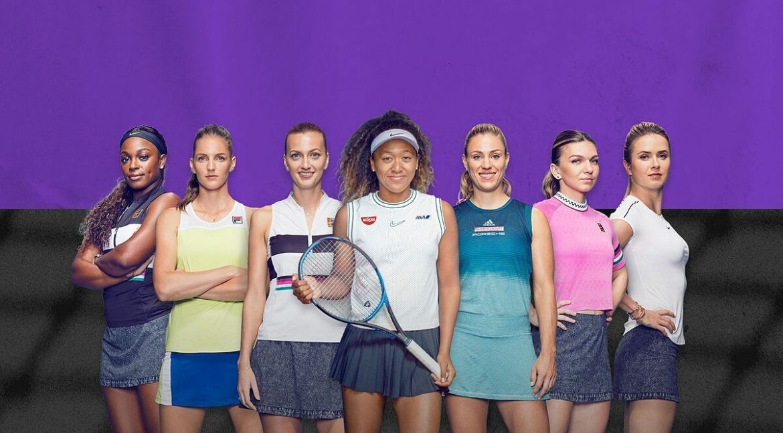 WTA menunda 'mayor kelima'