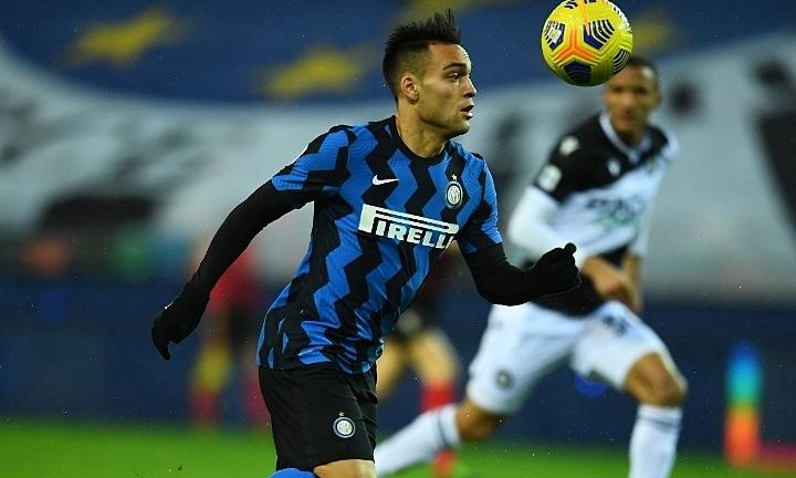 Inter melewatkan kesempatan untuk mengejar Milan