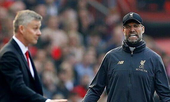 Klopp: 'Man Utd tidak pernah diunggulkan'