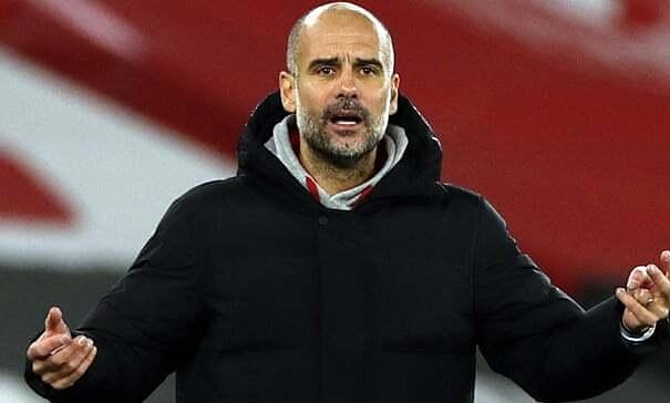 Guardiola: 'Kemenangan panjang beruntun tidak penting'