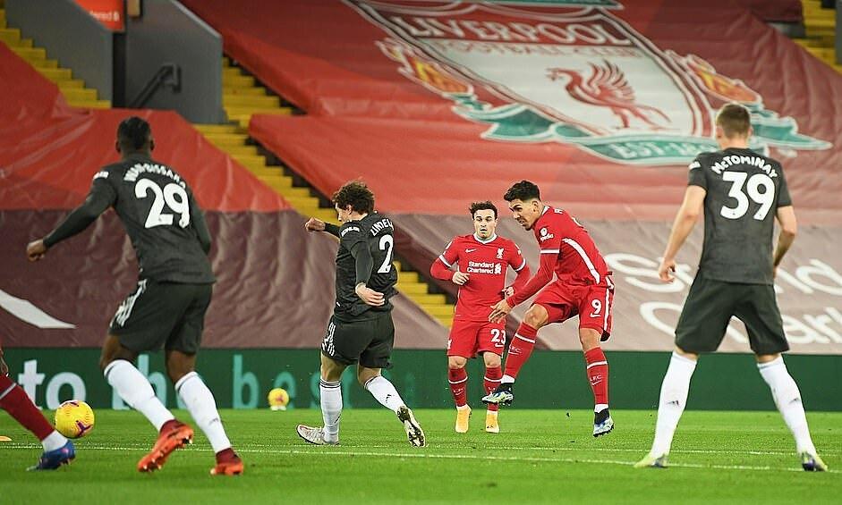 Stinger terpanjang Liverpool setelah 16 tahun