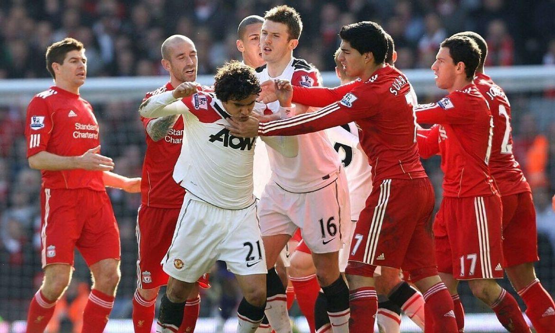 Liverpool – Man Utd: Một lịch sử thù địch