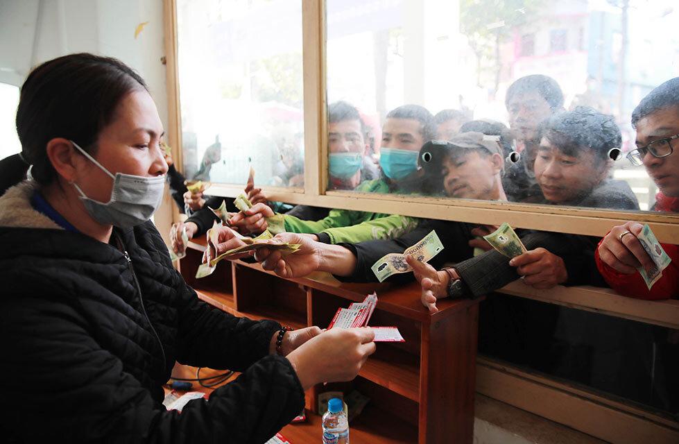 Tiket demam untuk melihat Kiatisuk diluncurkan di Pleiku