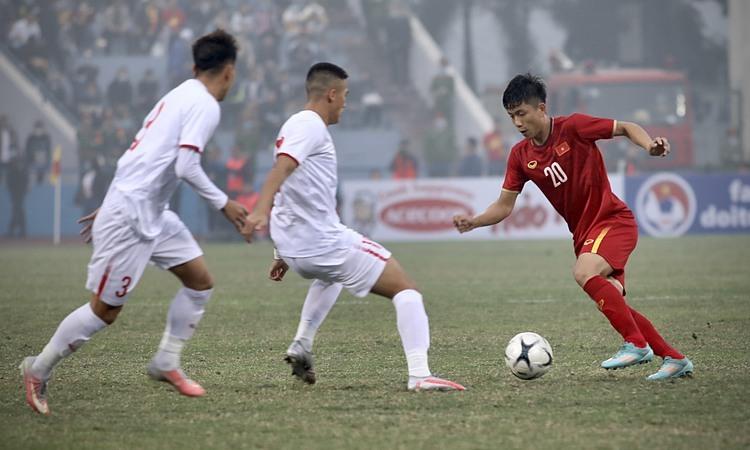 Spiral berbahaya sepak bola Vietnam
