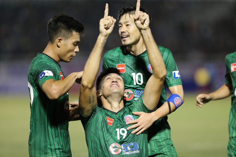 Sepak bola live hari ini 17 Januari: Saigon