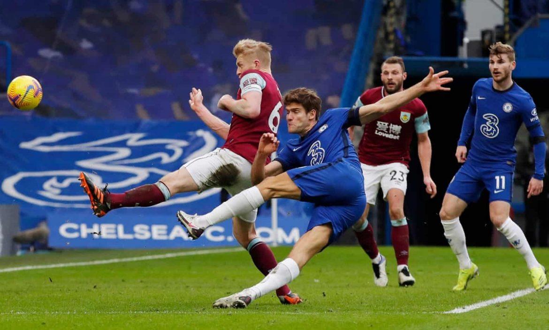 Tuchel menang bersama Chelsea untuk pertama kalinya