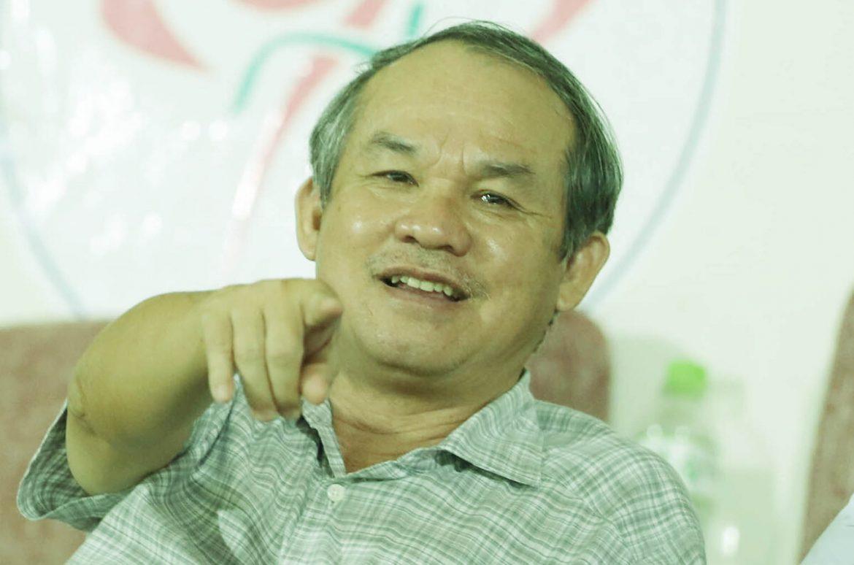 Bau Duc: 'Lee Nguyen adalah klub terbaik di Kota Ho Chi Minh'