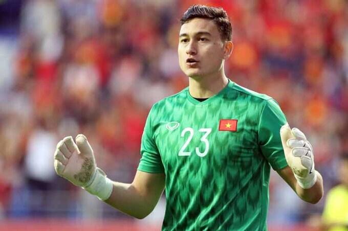 Dang Van Lam menolak untuk kembali ke V-League