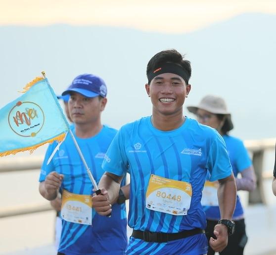 7 hari terakhir penjualan tiket VM Amazing Halong marathon
