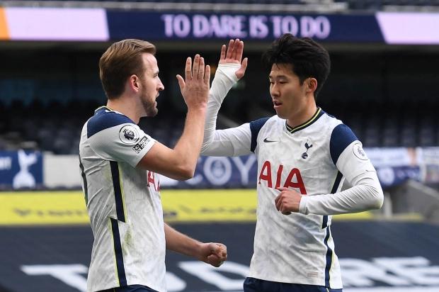 Betapa berharganya Kane bagi Tottenham