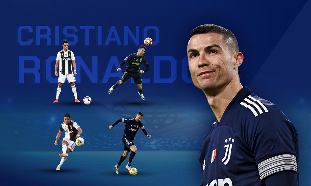 Betapa luar biasa Ronaldo selama 15 tahun terakhir
