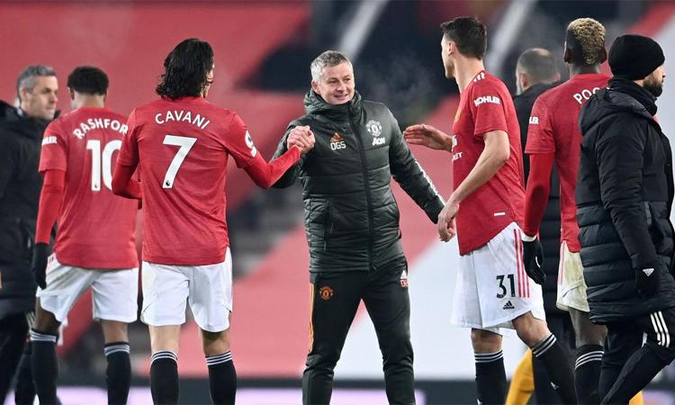 Rooney: 'Man Utd akan memenangkan Liga Premier musim ini'