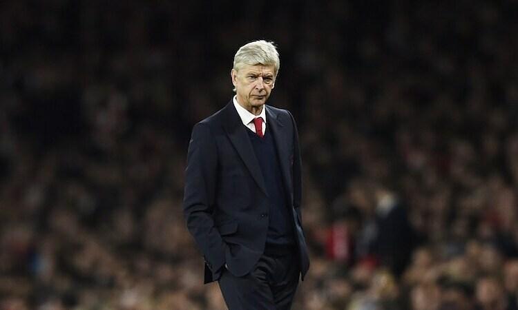 Wenger terbuka untuk kemungkinan kembali ke Arsenal