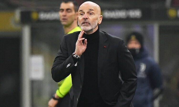 Pelatih Milan: 'Juventus menang karena kami kekurangan banyak orang'