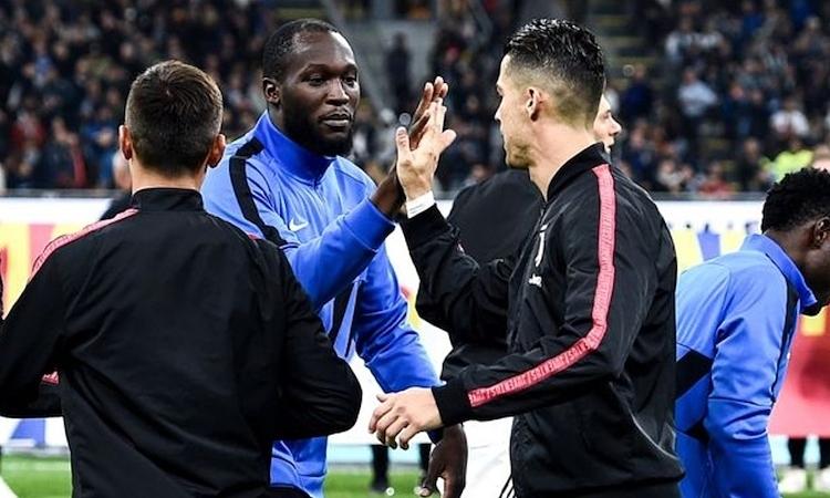 Legenda Juventus lebih menekankan pada Lukaku daripada Ronaldo