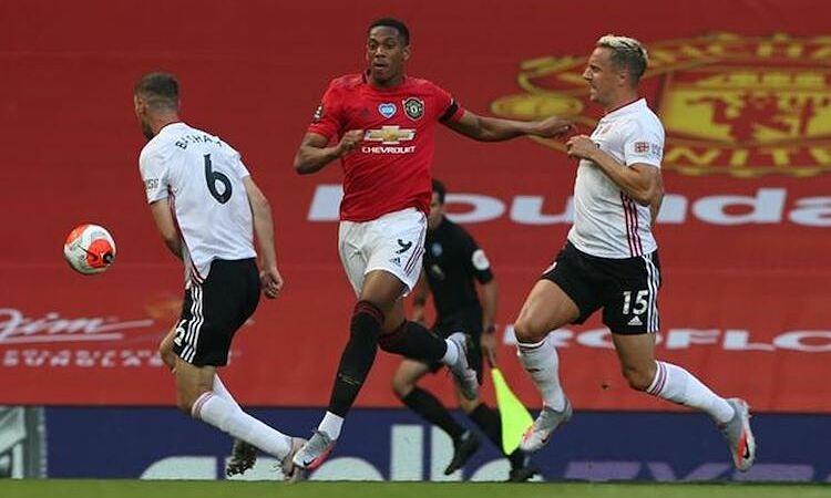 Man Utd – Sheffield: Temukan yang teratas di tabel?