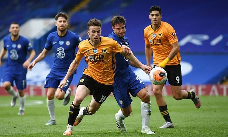 Chelsea – Wolves: Debut Tuchel