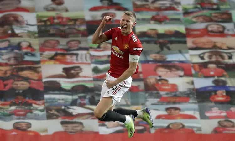 Man Utd menang mendekati Piala FA