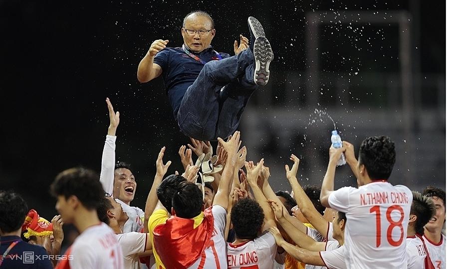 Pelatih Park ingin sibuk pada 2021