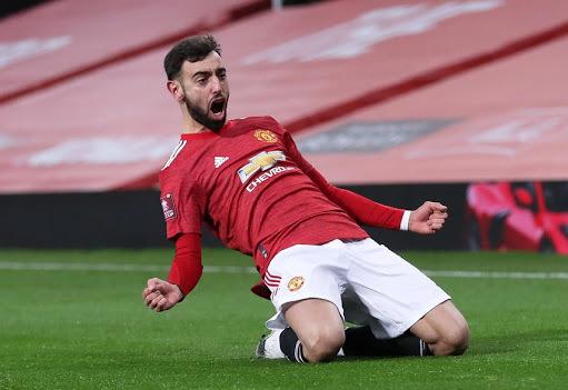 Giggs tidak ingin membandingkan Fernandes dengan Cantona