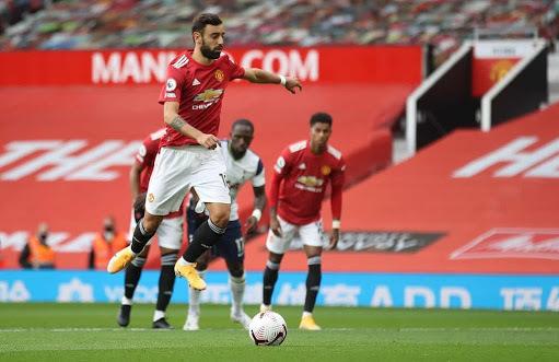 Fernandes: 'Saya pergi ke Anfield untuk mengalahkan Liverpool'