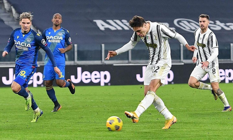 Pirlo tidak puas meski Juventus menang