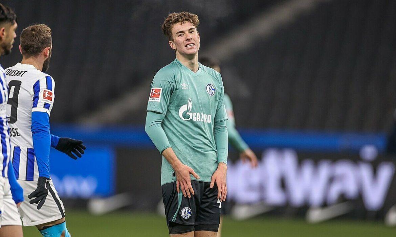 Schalke – angsa bersayap patah di Bundesliga