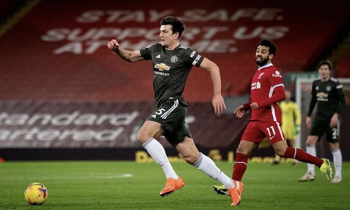 'Jika di lain hari, MU akan mengalahkan Liverpool'