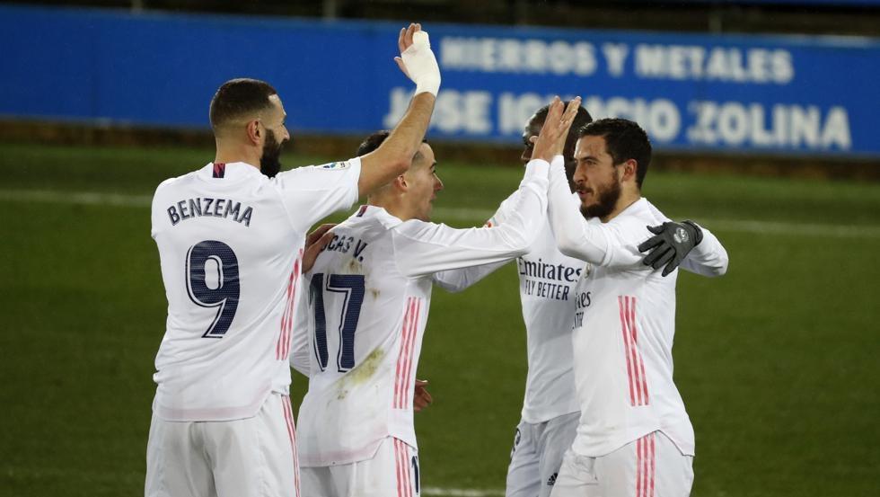 Kemarahan nyata di La Liga