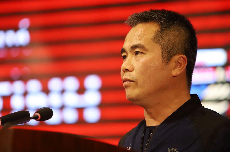 Hong Linh Ha Tinh ingin masuk 6 besar V-League