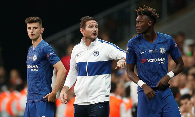 Budaya Chelsea yang tidak sabar