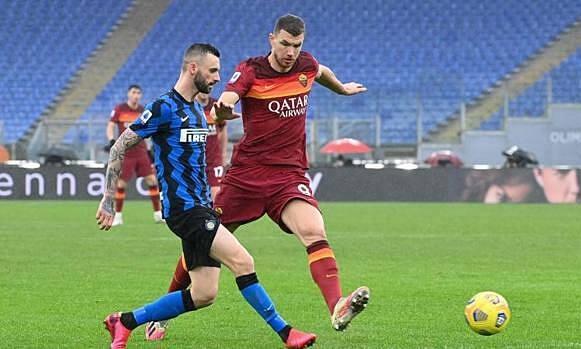 Inter tersandung pada pertandingan kedua berturut-turut