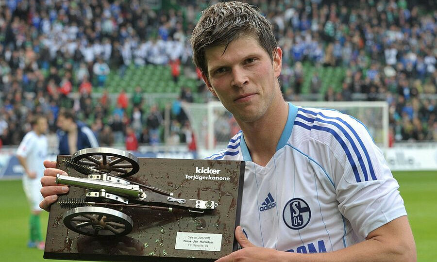 Huntelaar kembali ke Schalke – w88alternatif Sports