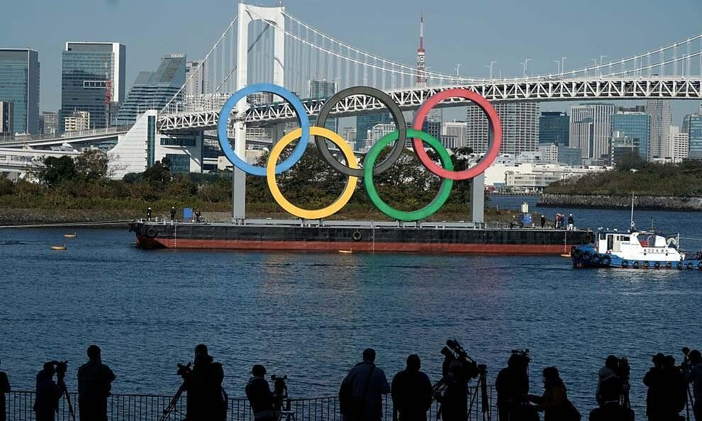 Olimpiade 2021 melarang penggemar asing datang ke Jepang