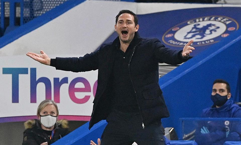 Chelsea disalahkan karena memecat Lampard
