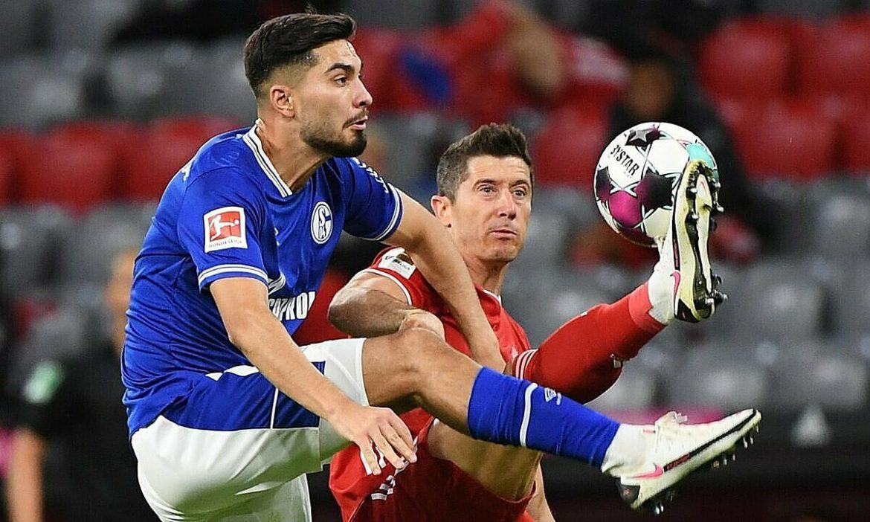 Bayern unggul tujuh poin dari Bundesliga kedua