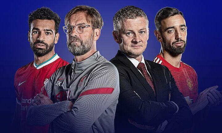 Apa yang perlu dilakukan Man Utd untuk melawan Liverpool?