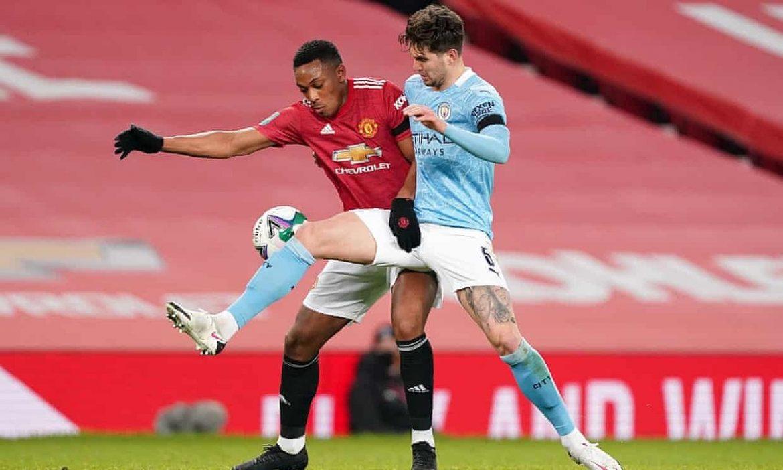 Martial dikritik karena menuntut penalti