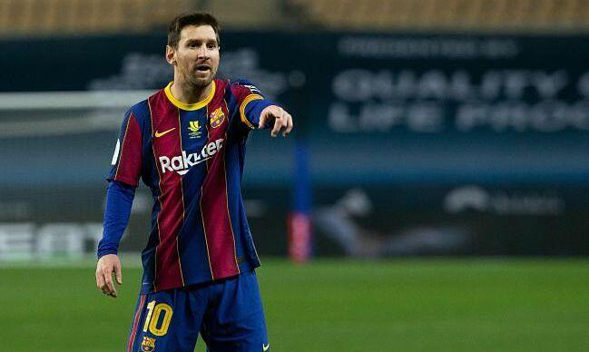 Barca berhutang Messi dan gaji pemain selama dua bulan