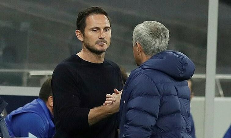 Mourinho: 'Lampard penting untuk karier saya'