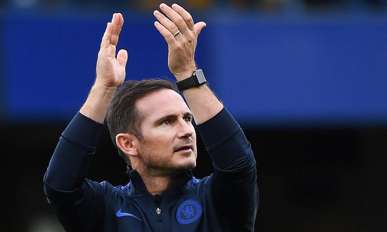 Lampard: 'Memimpin Chelsea adalah suatu kehormatan'