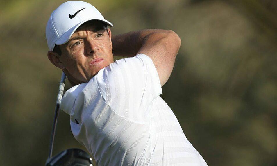 McIlroy dinominasikan untuk posisi tinggi di PGA Tour
