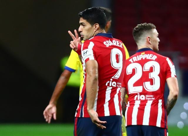 Pelatih Koeman: 'Saya tidak mendorong Suarez ke Atletico'