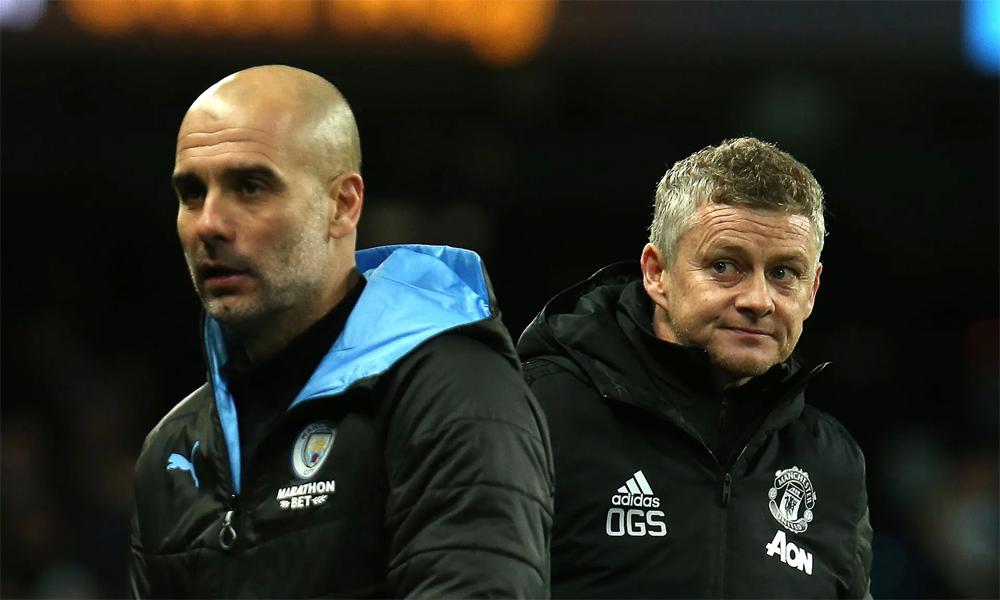 Man Utd – Man City: Sebuah peluang bagi Solskjaer
