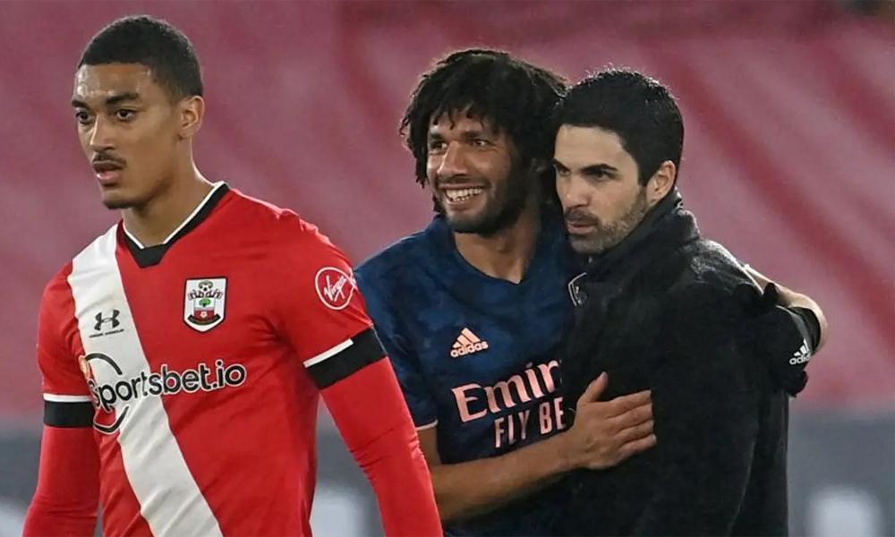 Arteta tidak ingin melihat transkrip Liga Premier