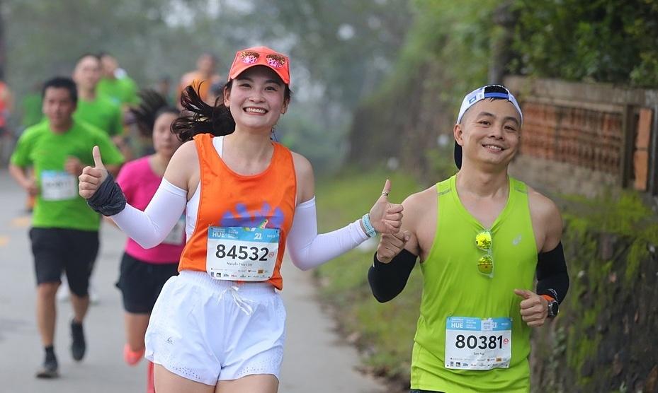 Turnamen Run VM Ha Long menerima pendaftaran dari 14/1