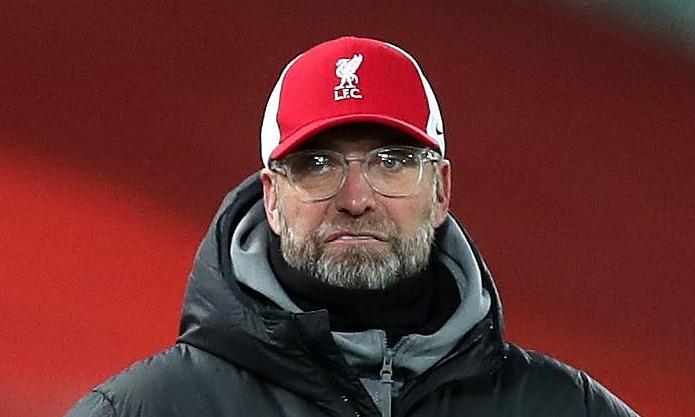 Nagelsmann: 'Liverpool akan bertransformasi di Liga Champions'